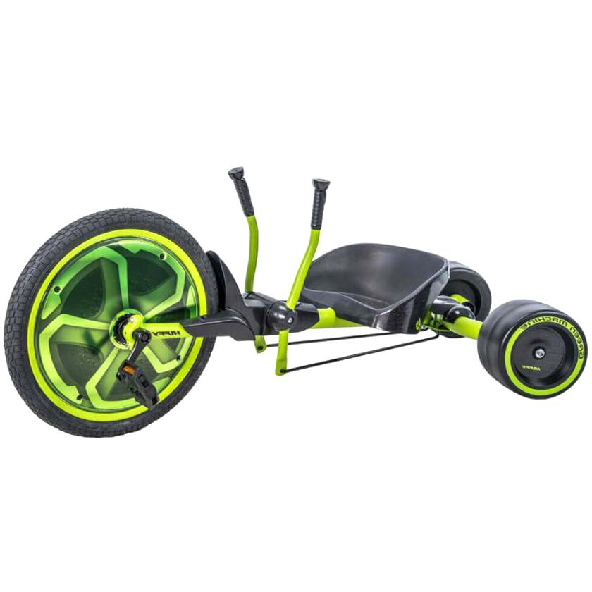 huffy green machine d'occasion