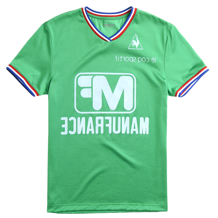maillot manufrance asse d'occasion