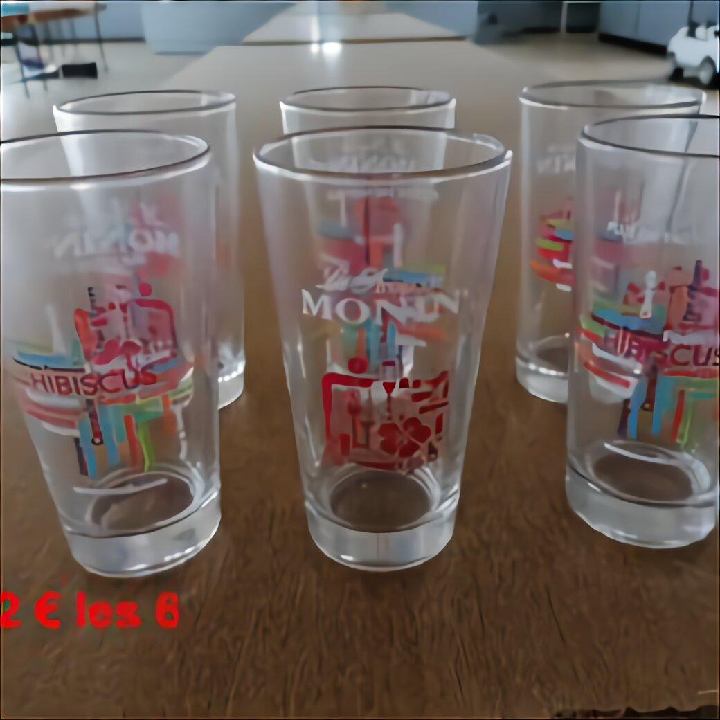 """VR427 * COLLECTOR VERRE RICARD PACIFIC TYPE /"""" LONG DRINK /"""""""