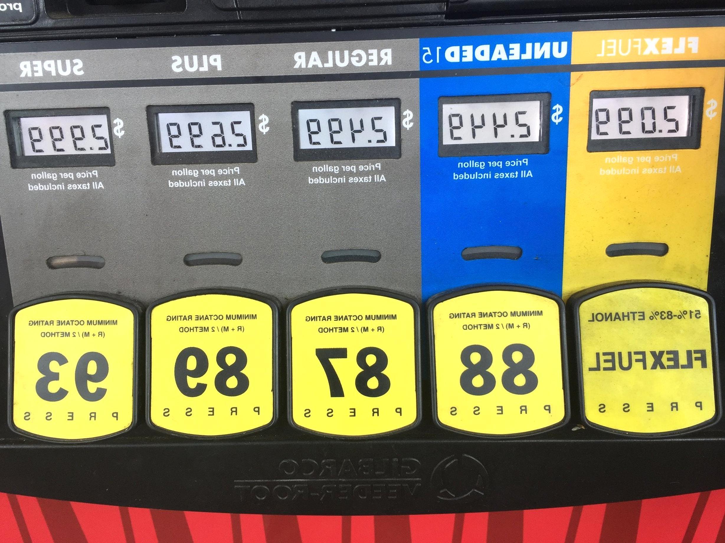 flex fuel d'occasion