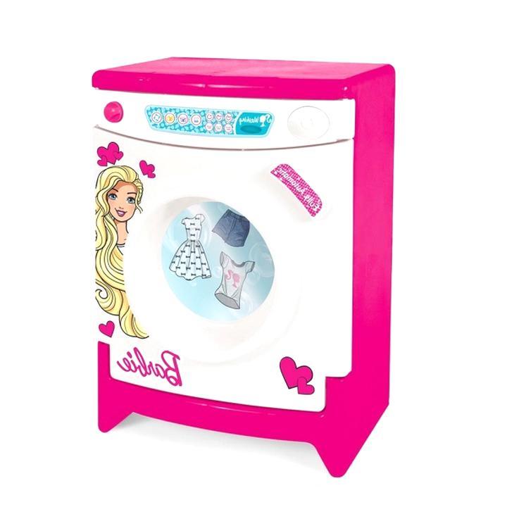 machine barbie d'occasion