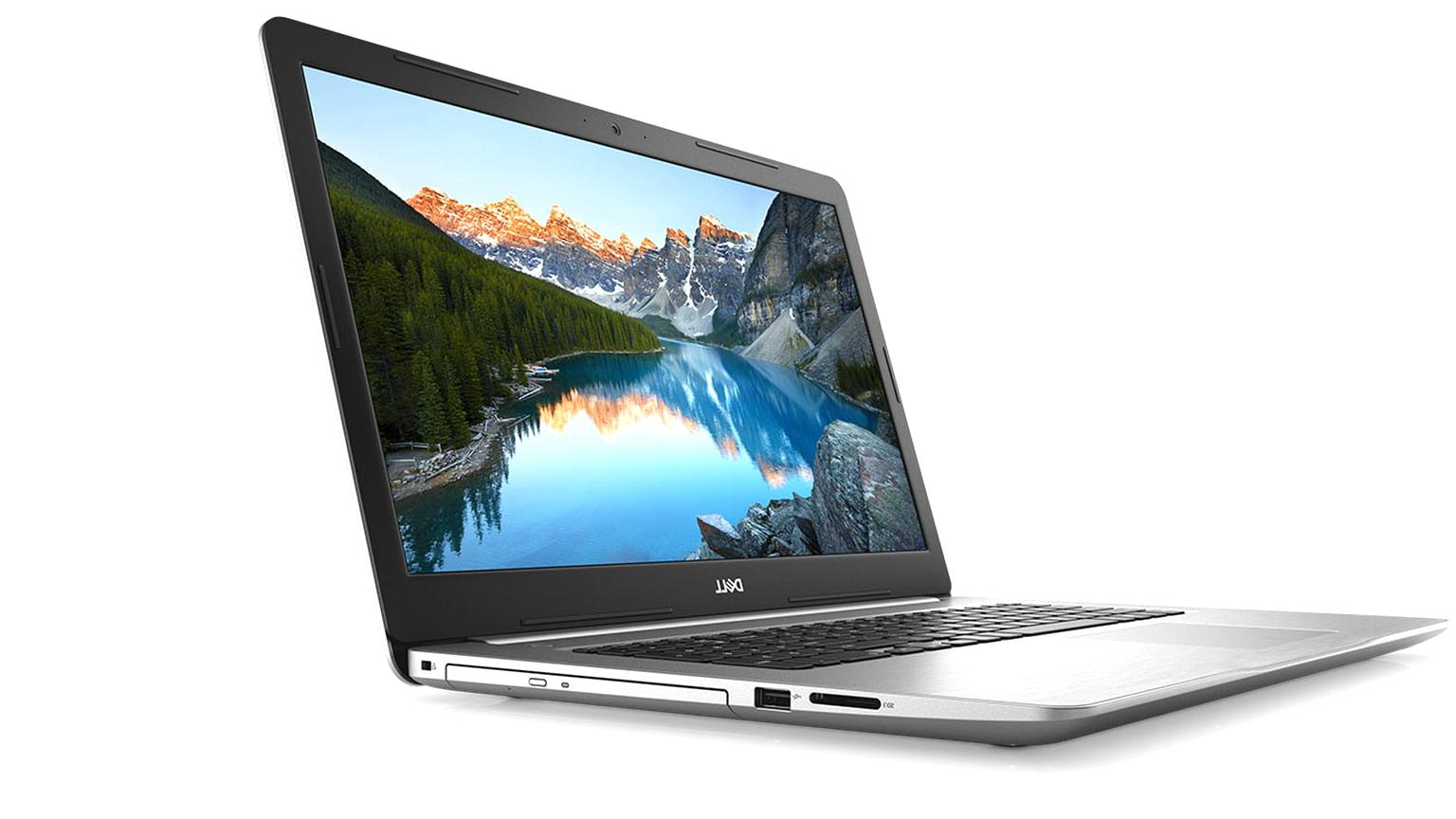 dell inspiron 15 laptop d'occasion