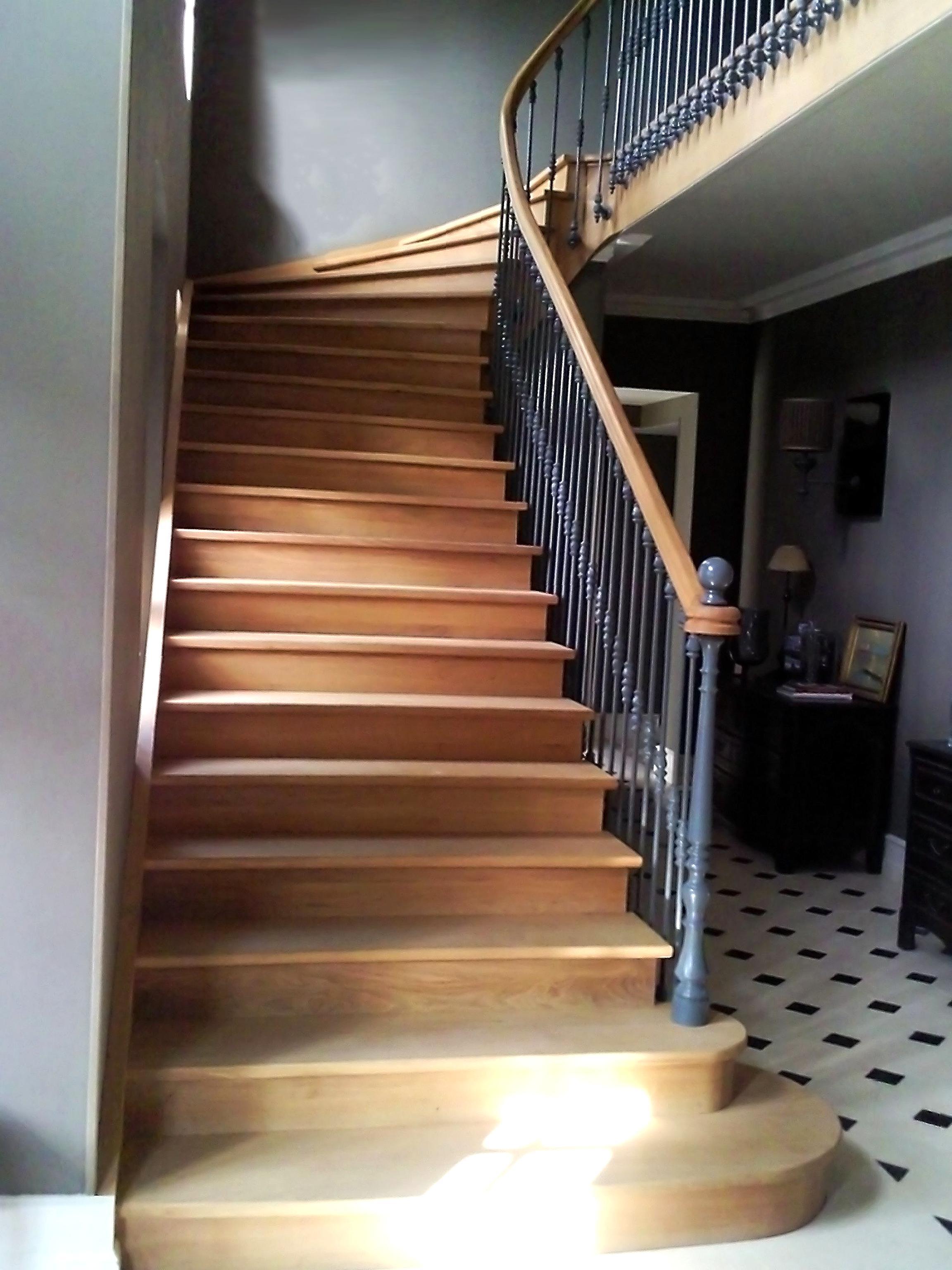 Barriere Escalier En Colimaçon escalier ancien d'occasion | plus que 4 à -70%