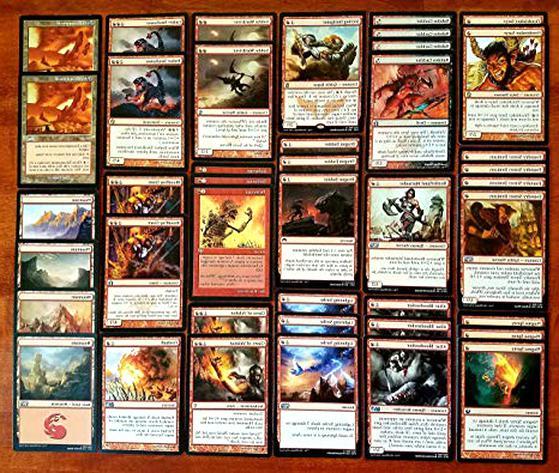 magic deck d'occasion