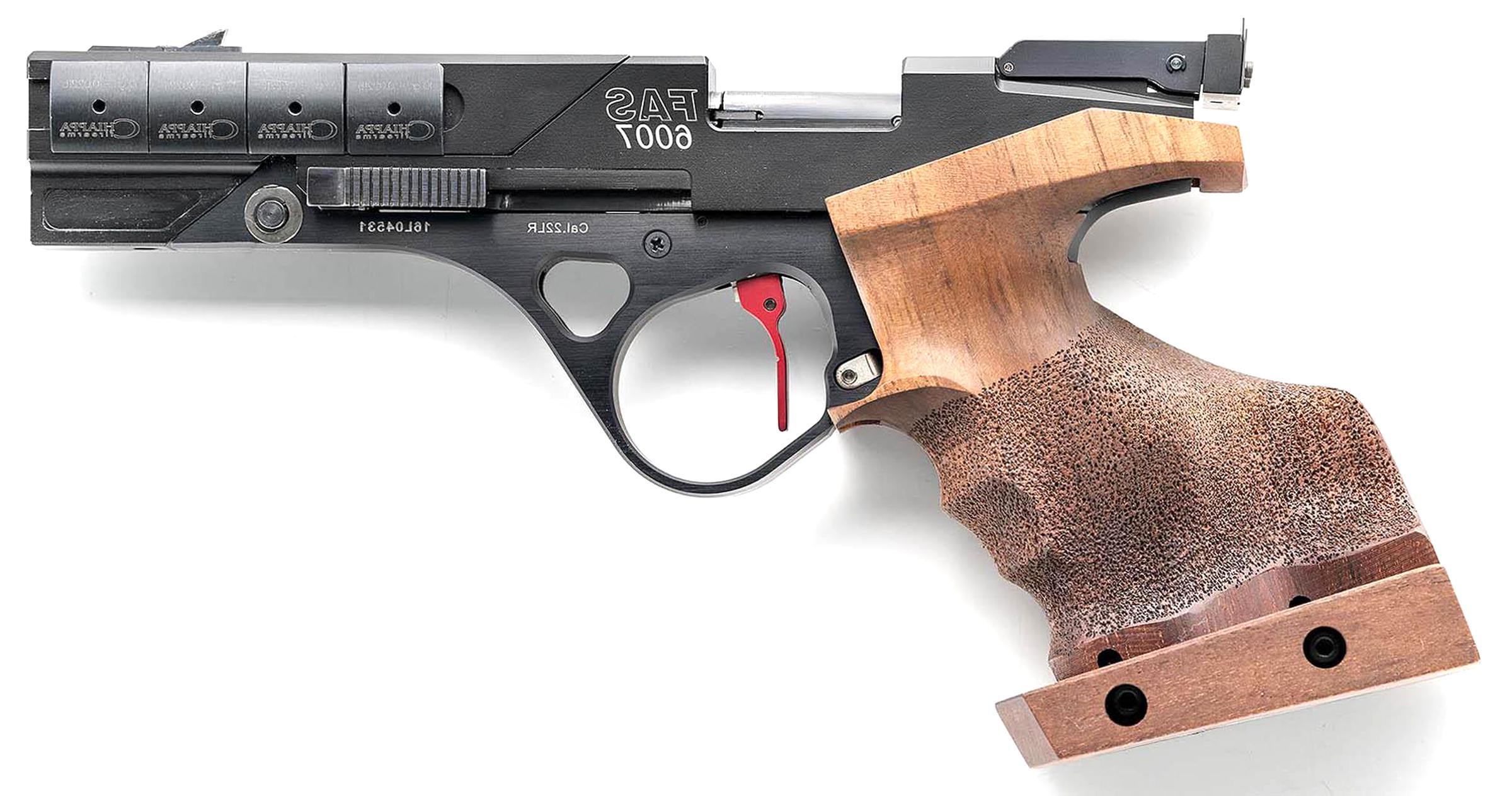 pistolet 22lr d'occasion