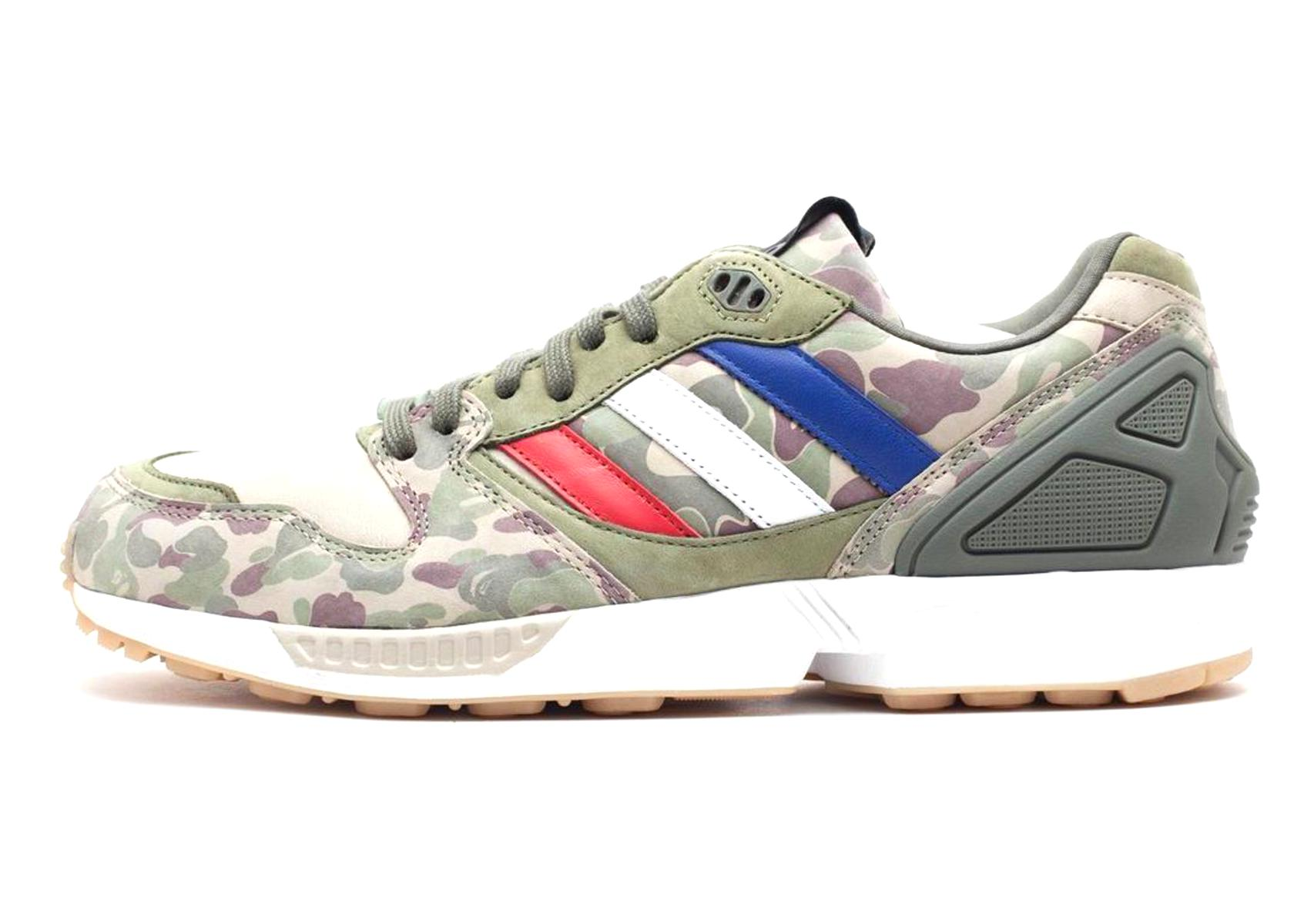 adidas zx 5000 d'occasion