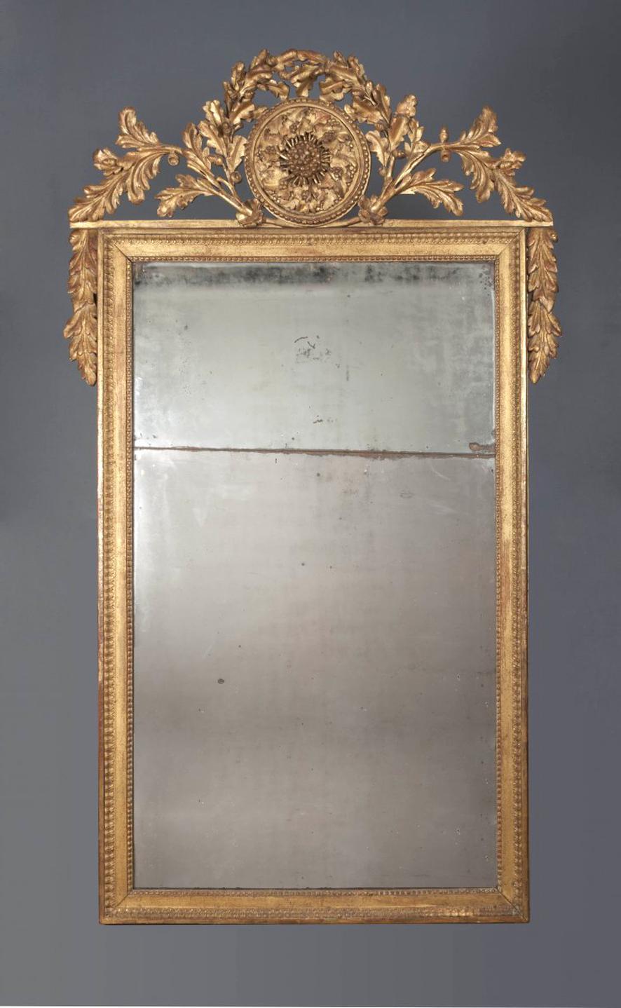 miroir louis xvi d'occasion