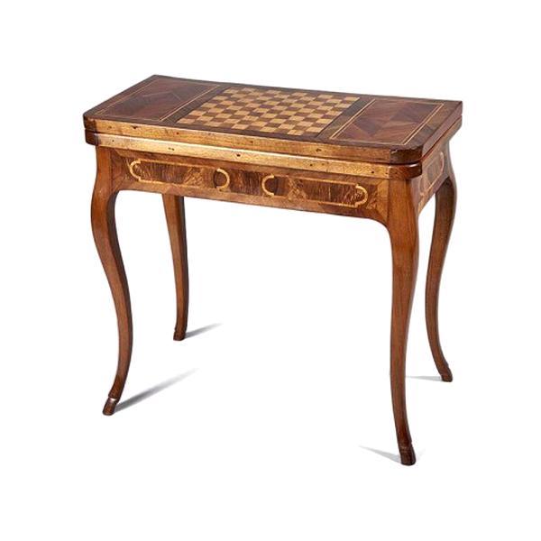 table jeux ancienne d'occasion