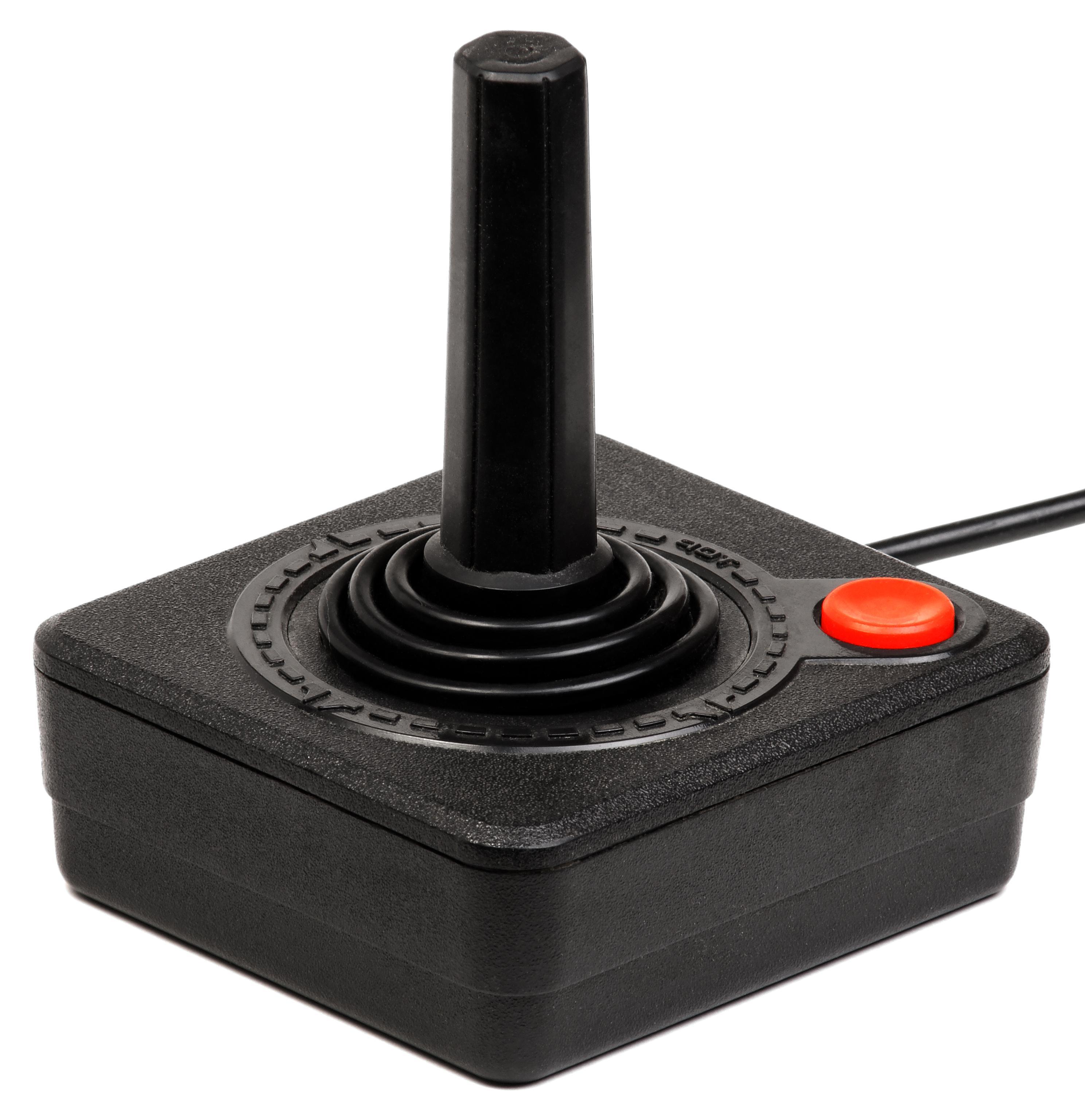 joystick atari d'occasion