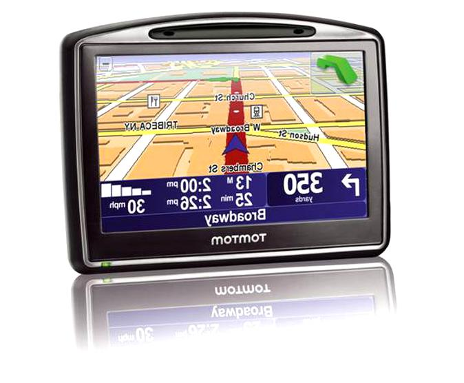tomtom go 630 d'occasion