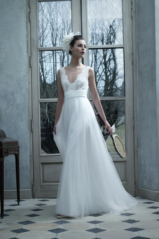 robe de mariée cymbeline occasion - 51% remise