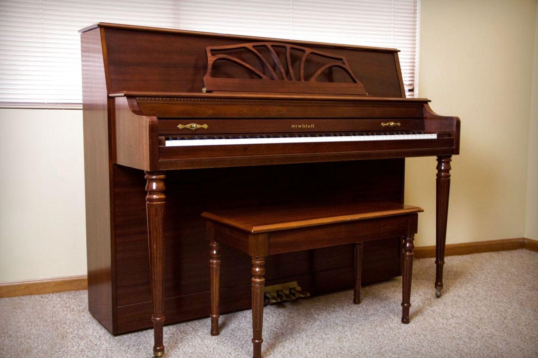 piano baldwin d'occasion