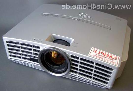 video projecteur mitsubishi hc 3000 d'occasion