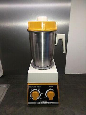 thermomix 2200 vorwerk robot d'occasion