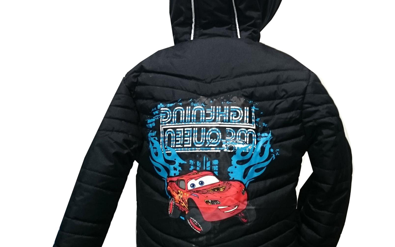 blouson cars disney d'occasion