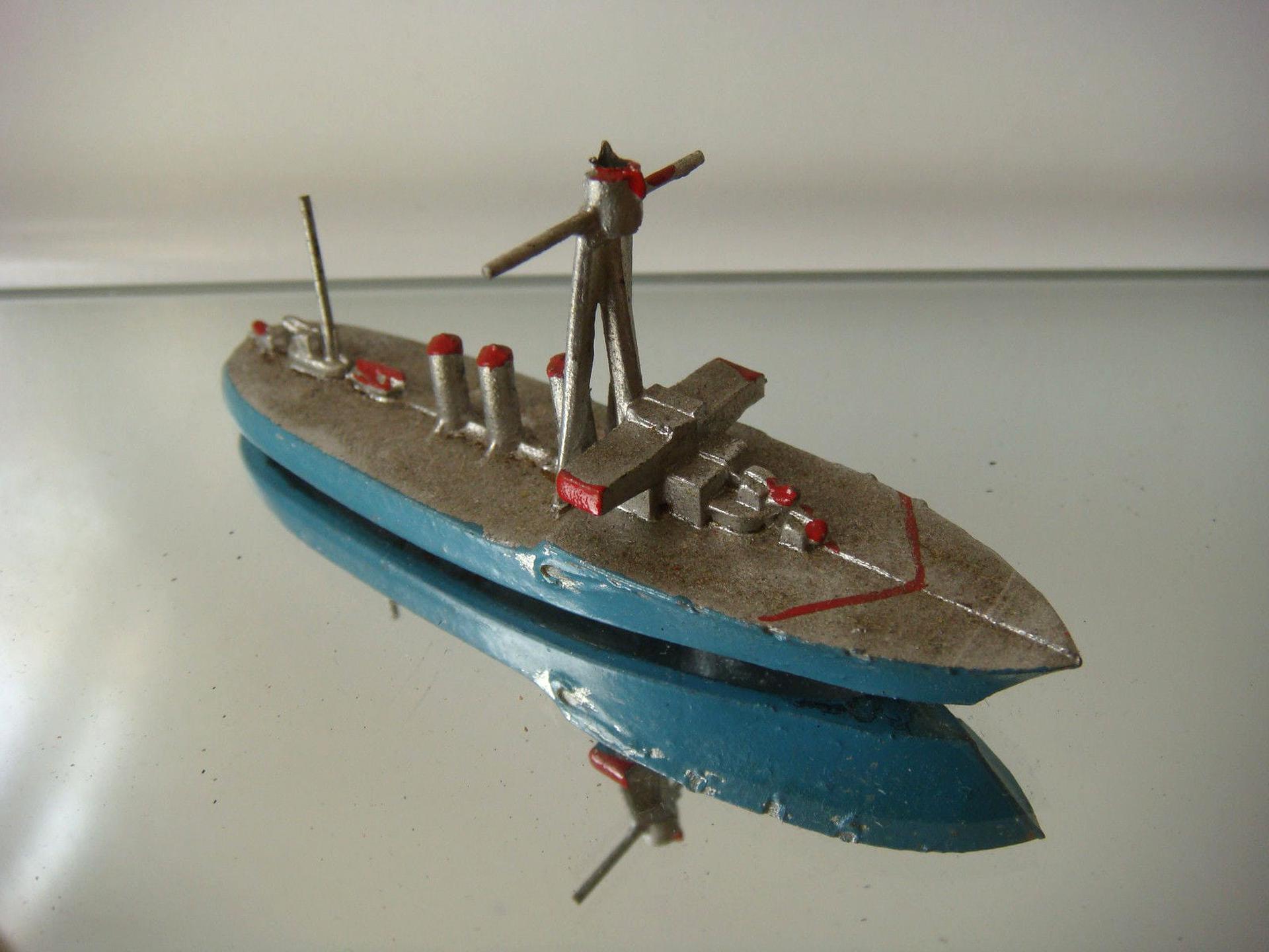 bateau plomb d'occasion