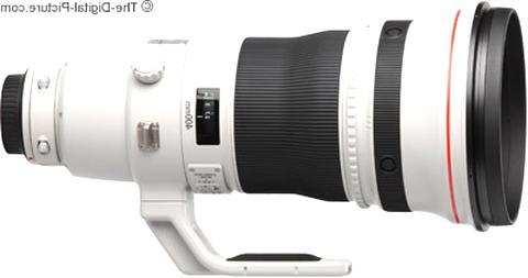 canon 400mm 2 8 d'occasion