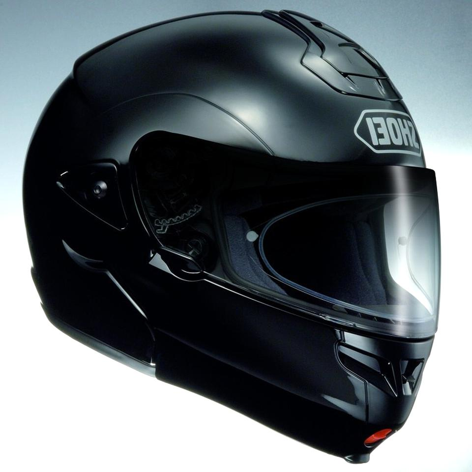 casque moto shoei multitec d'occasion
