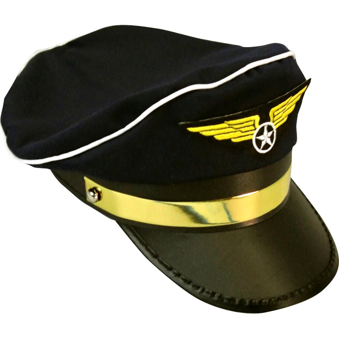 casquette aviateur d'occasion