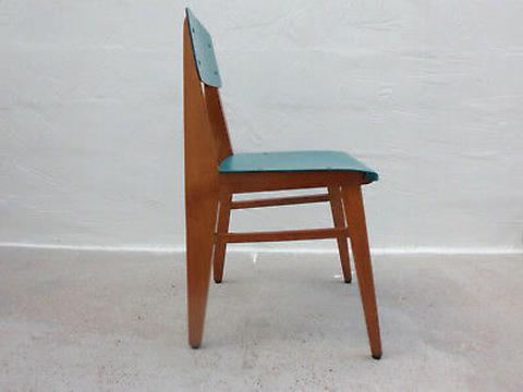Chaise Ancienne Design d'occasion