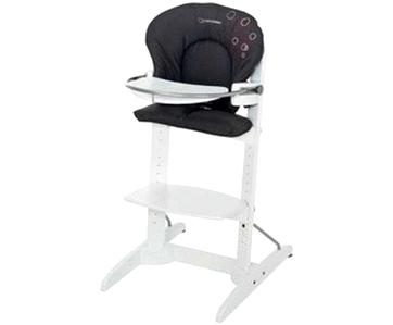 Bébé confort housse complète De Chaise Haute Woodline pièce détachée neuf