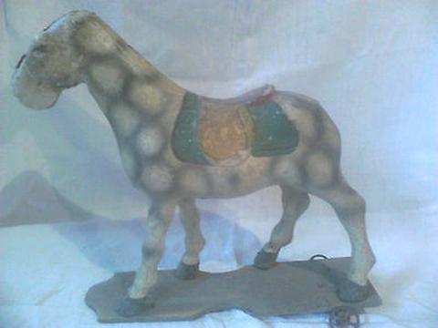 ancien cheval carton d'occasion