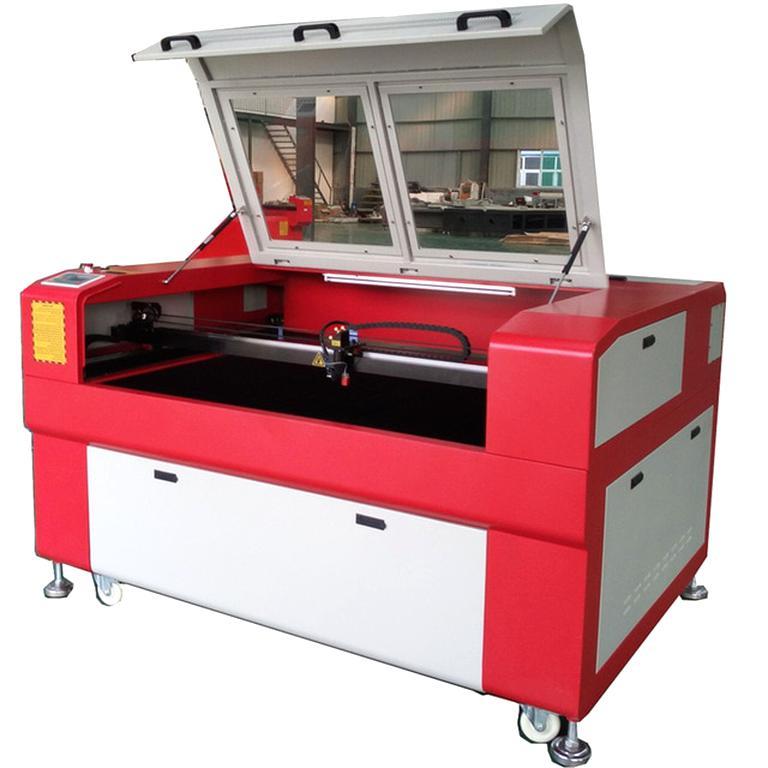 machine decoupe laser d'occasion