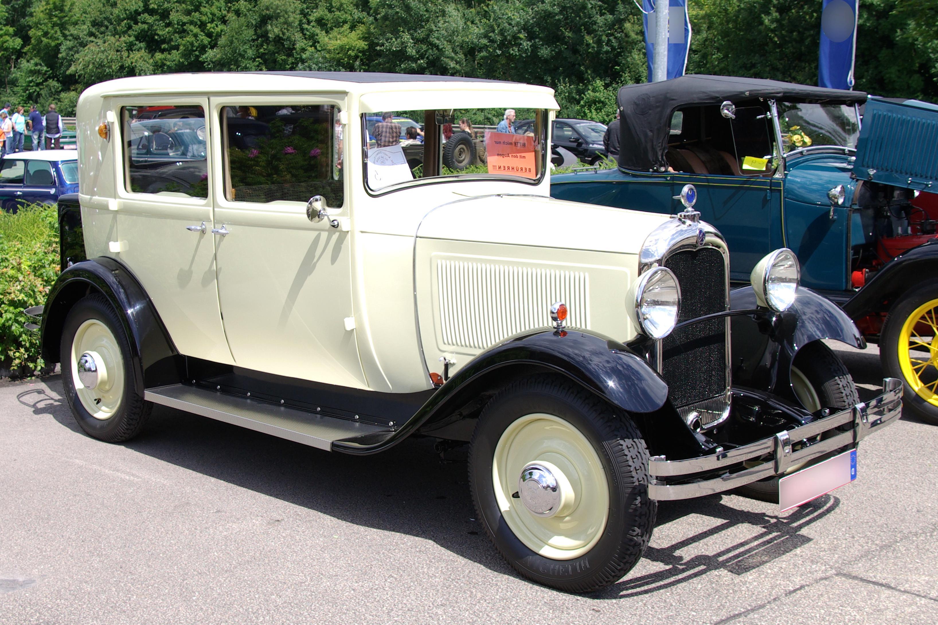 c4 1930 d'occasion