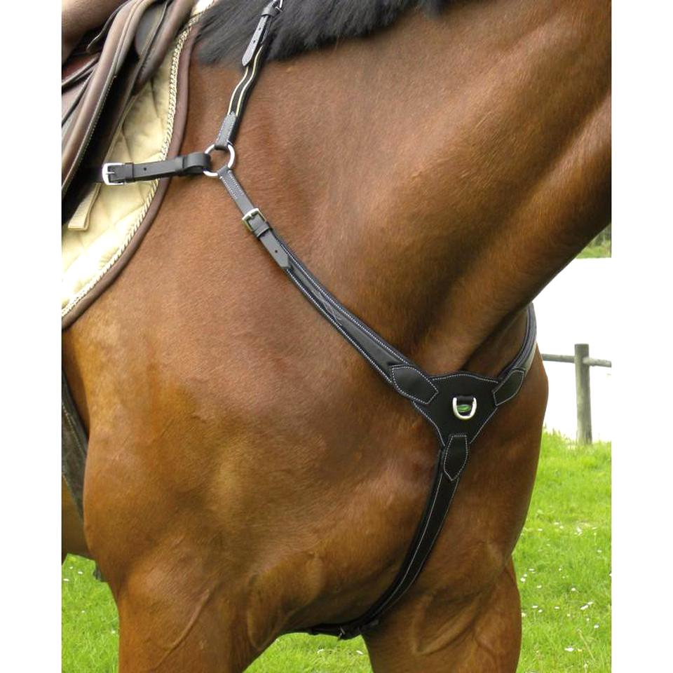 collier chasse cheval d'occasion