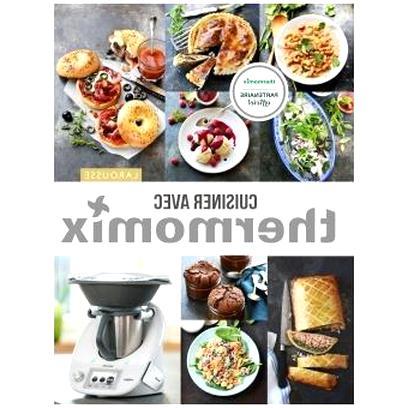 Livre Cuisine Thermomix D Occasion