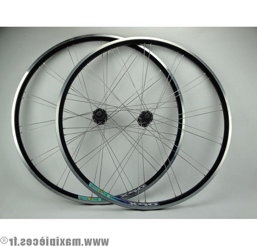 roue velo rigida d'occasion