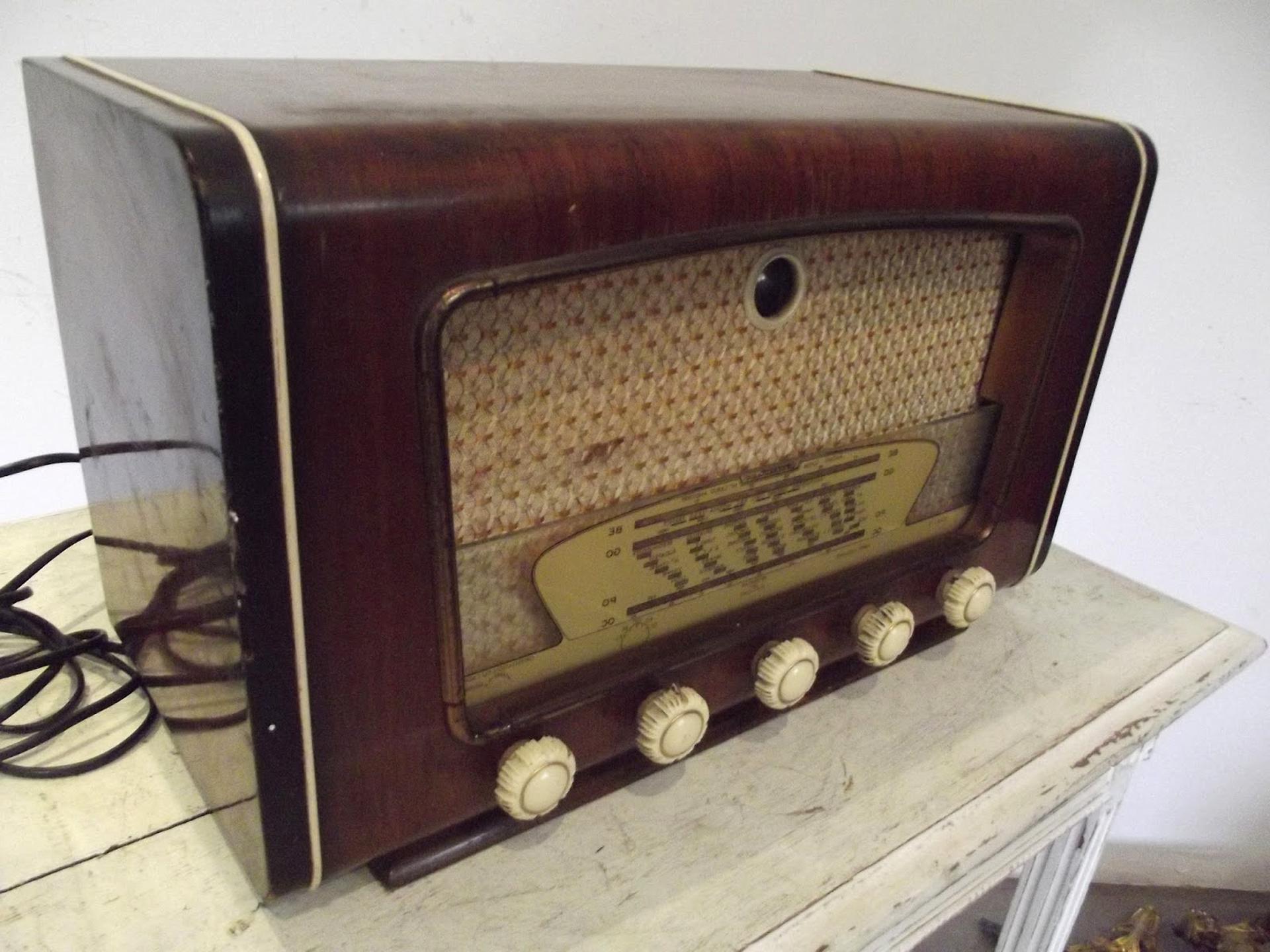radio tsf general radio d'occasion