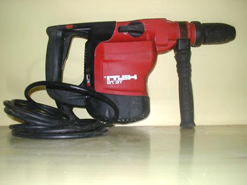 perforateur hilti 76 d'occasion