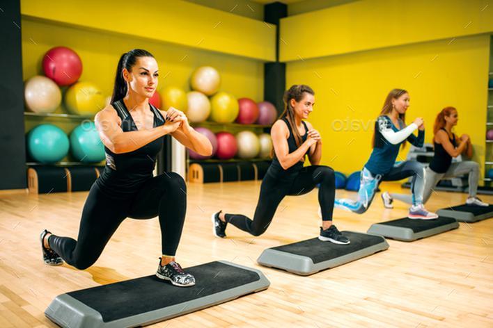 step aerobic d'occasion