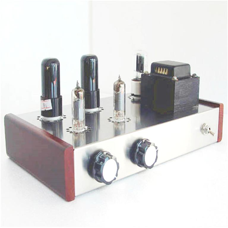 pre ampli tubes tube d'occasion