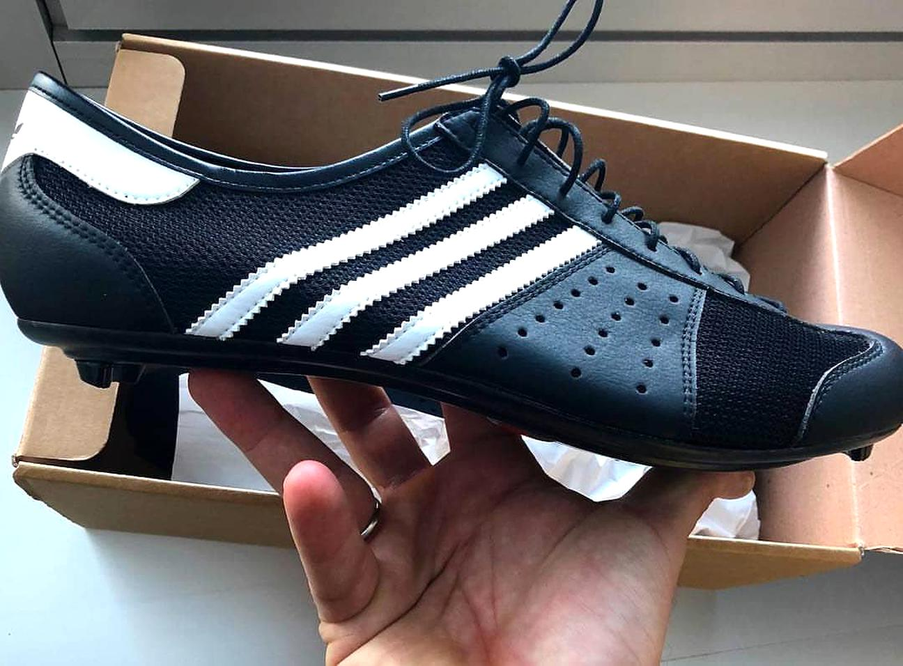 eddy merckx adidas d'occasion