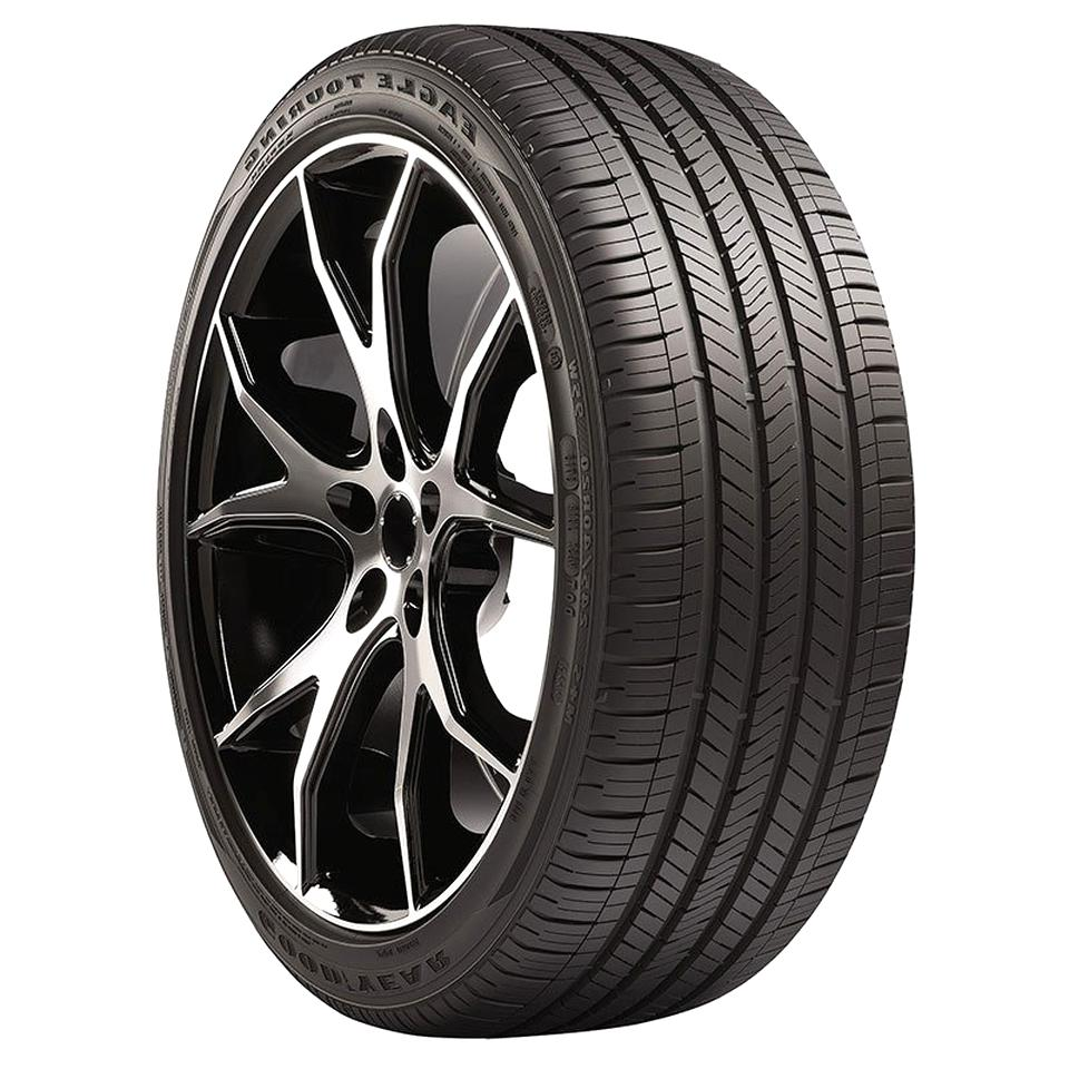 goodyear eagle touring d'occasion