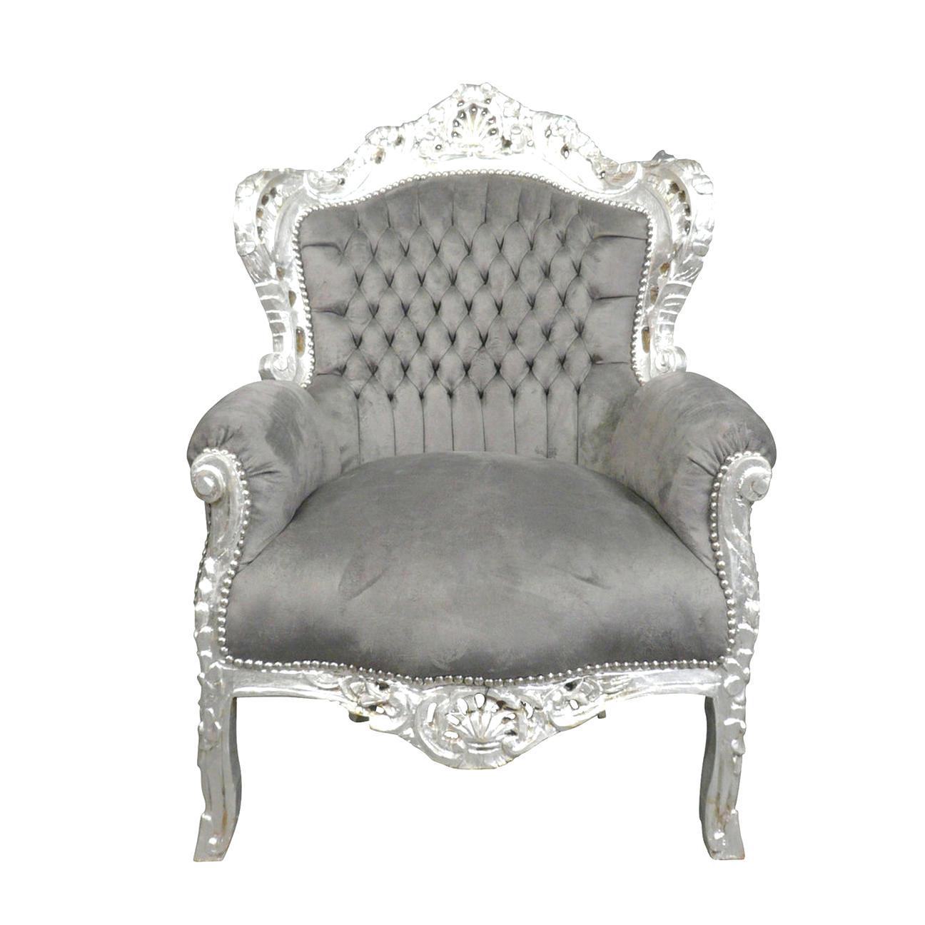fauteuil baroque d'occasion