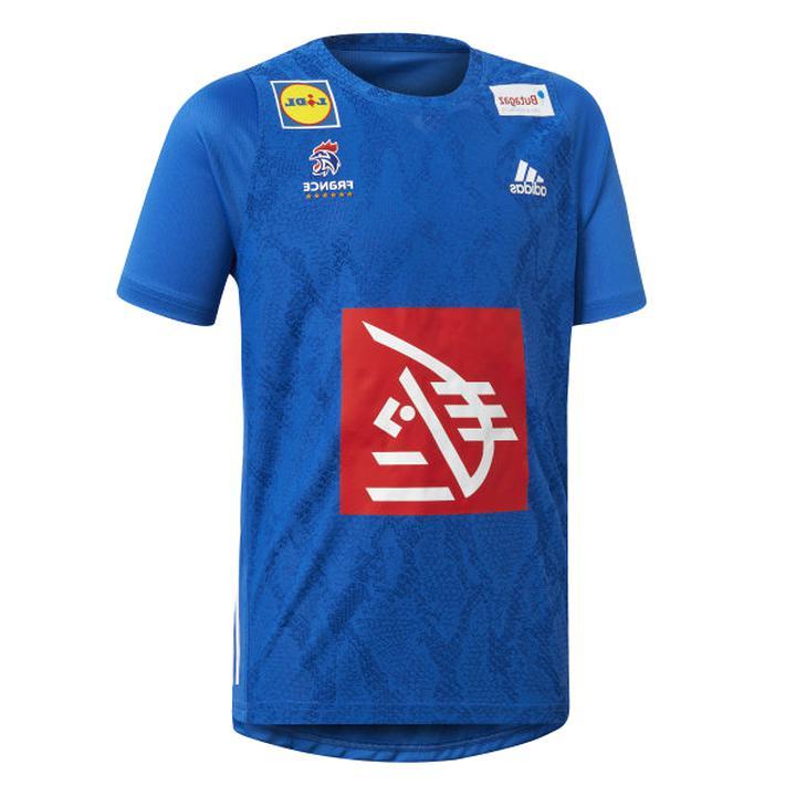 maillot handball d'occasion