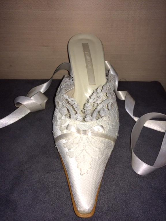chaussure cymbeline d'occasion