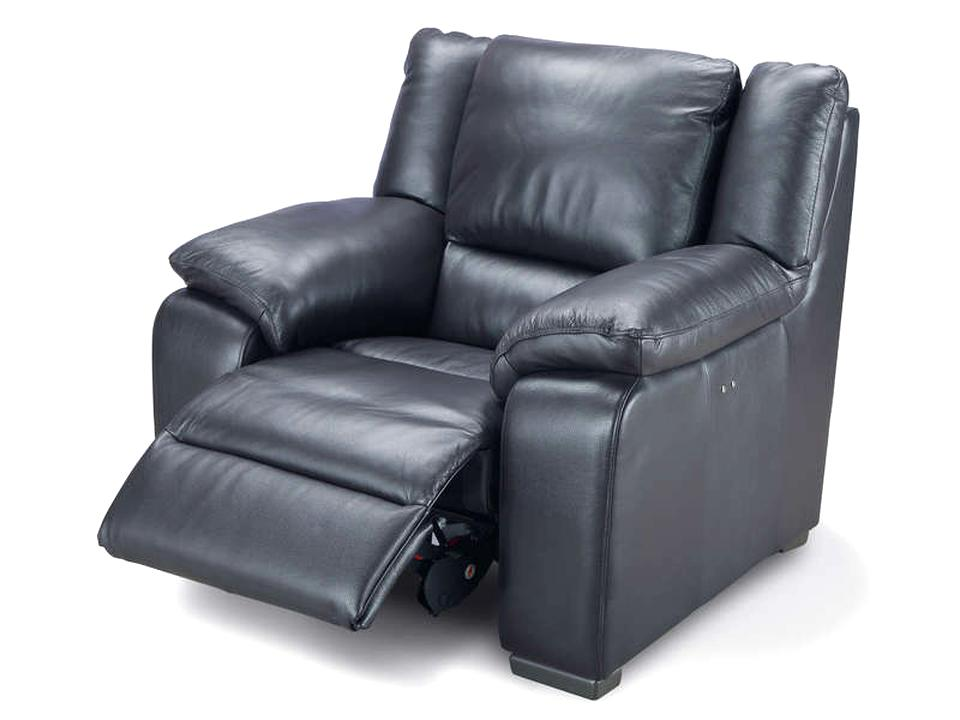 Fauteuil Relaxation Cuir Doccasion