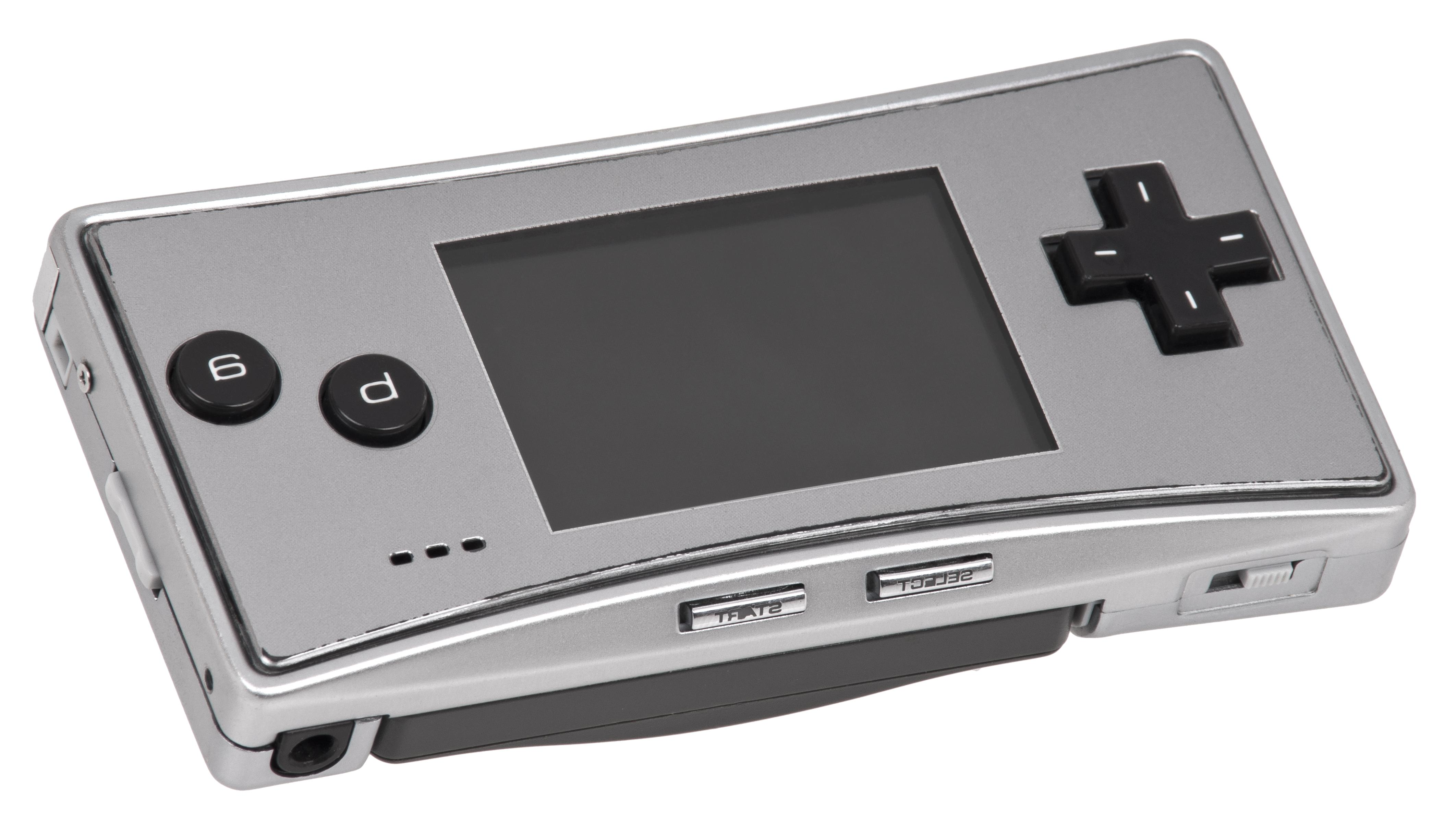 gameboy micro d'occasion