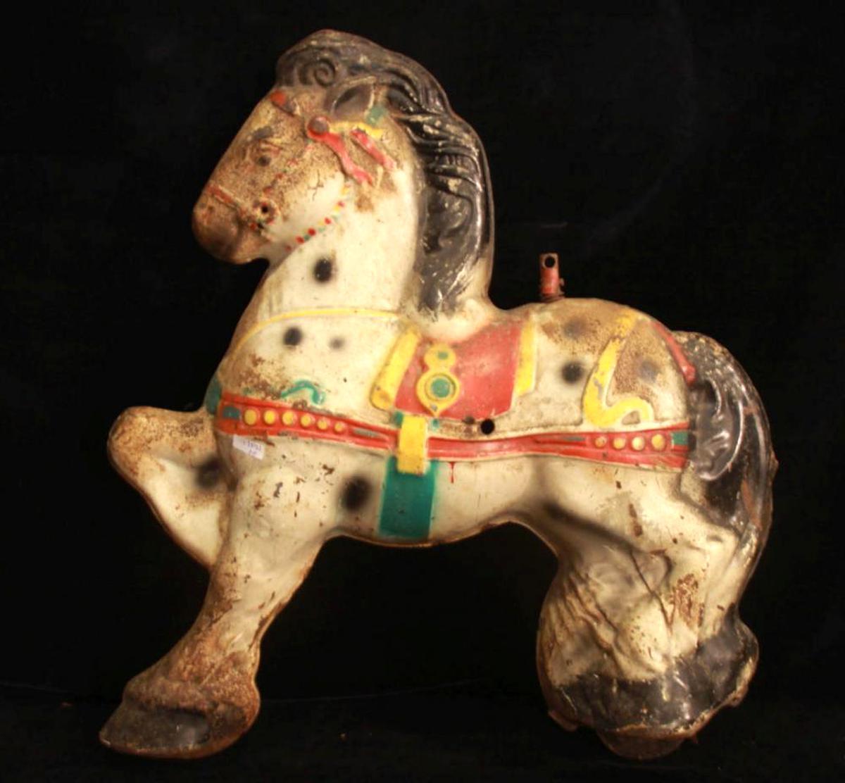 cheval tole d'occasion