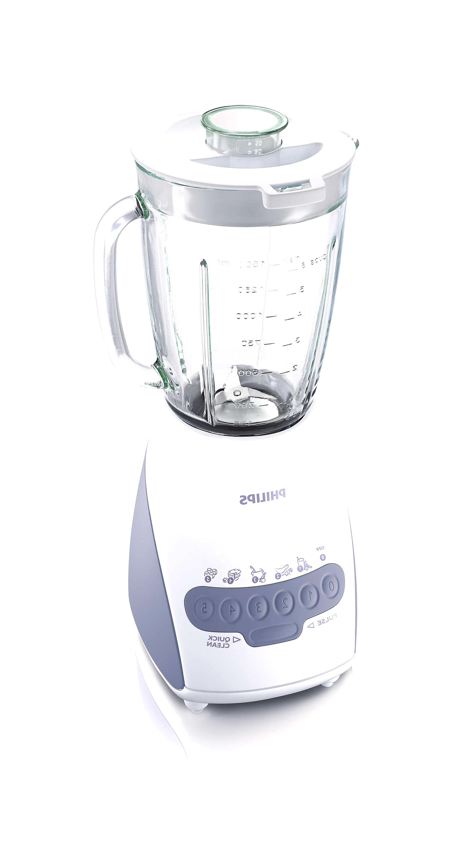 blender philips d'occasion