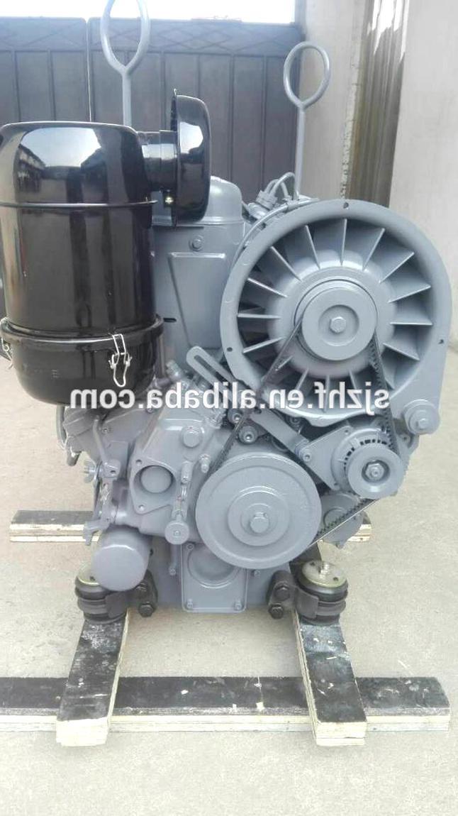 moteur deutz 511 d'occasion
