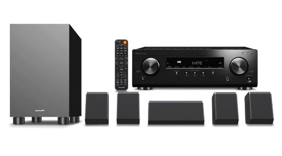 home cinema pioneer d'occasion
