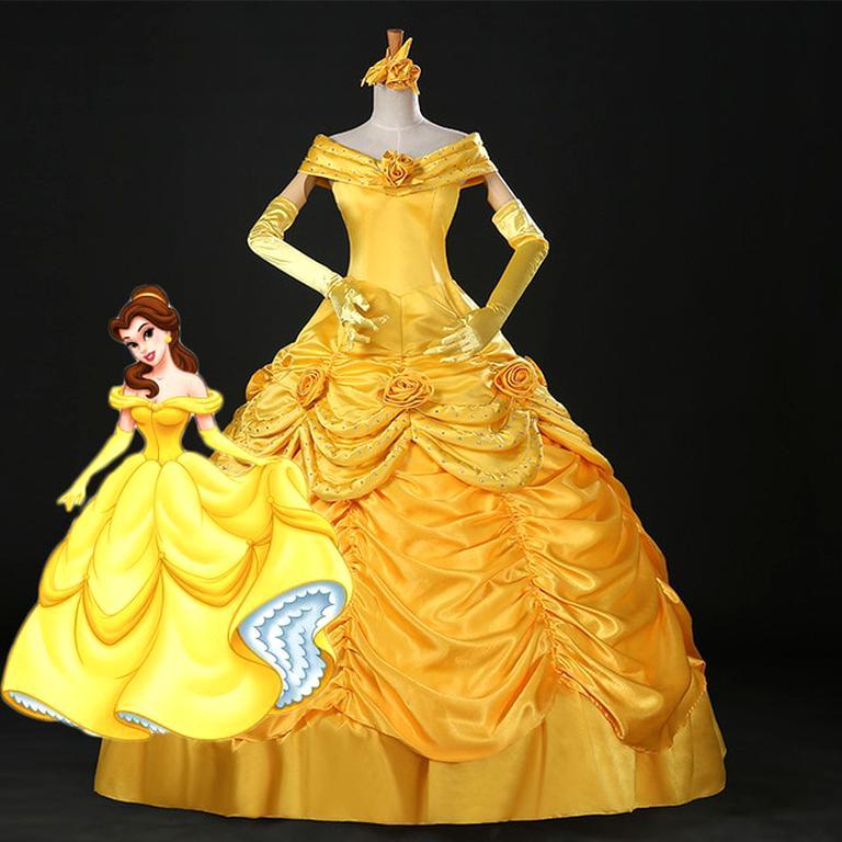 Robe Princesse Adulte Pas Cher Factory Store