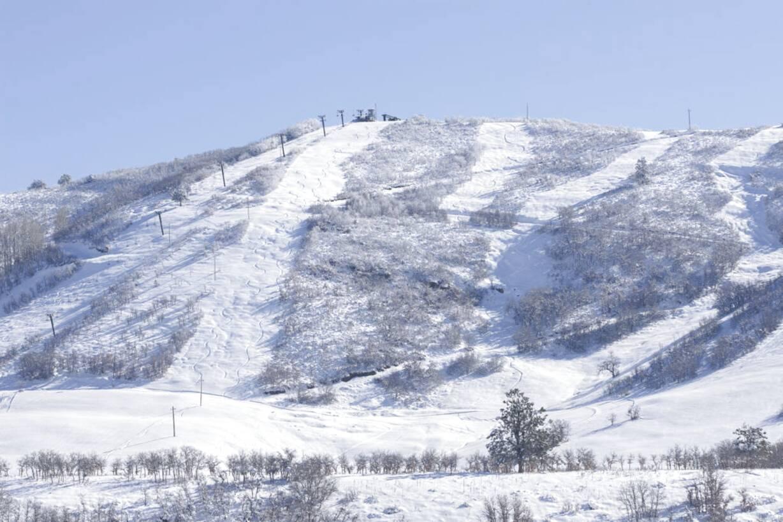 the ski scott d'occasion
