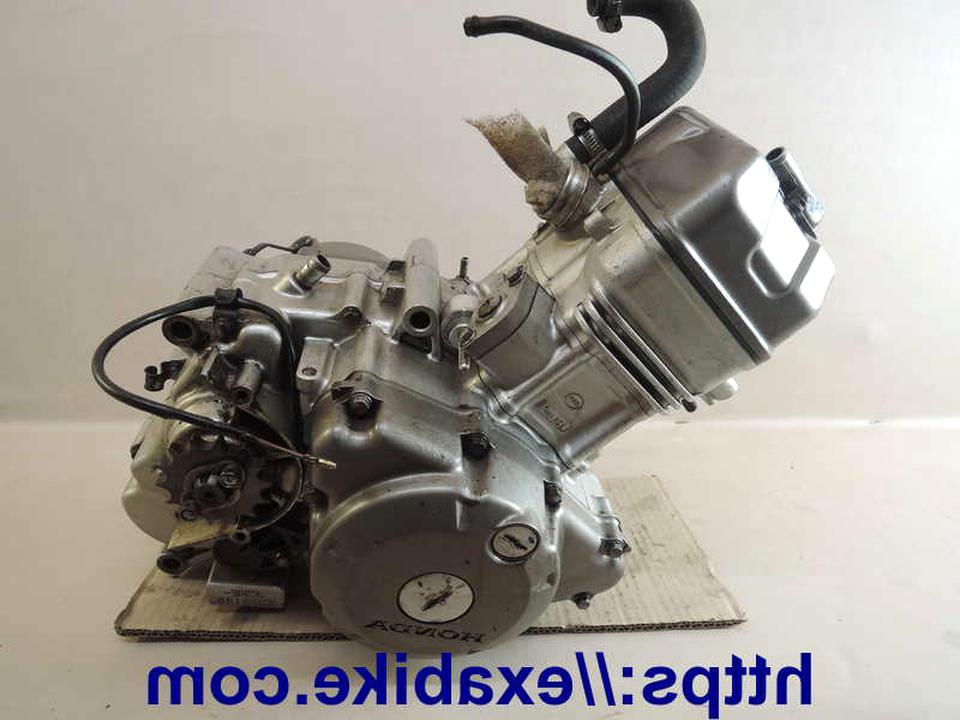 moteur 125 honda d'occasion