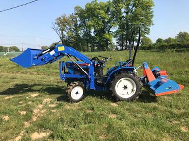 accessoire micro tracteur accessoire tracteur d'occasion